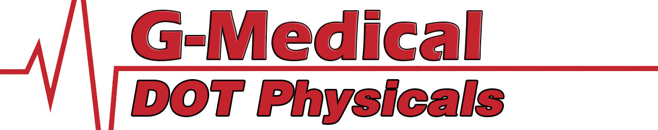 G Medical DOT Physicals Los Angeles| (323) 899-0171